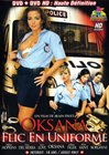 Oksana Flic En Uniforme