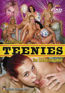 Lesbische Teenies Im Liebestaumel