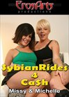 Sybian Rides 4 Cash:  Missy Monroe, Michelle Avante and Michael Diamond