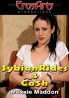 Sybian Rides 4 Cash:  Moxxie Maddan, Michael Diamond
