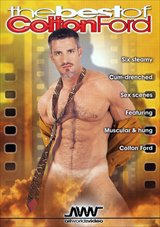 Six steamy cum-drenched sex scenes featuring muscular and hung Colton Ford!