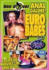 Euro Babes
