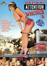 Ashley Blue's Attention Whores 5