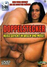 Doppelstecker Heiss Gefickt In Arsch Und Moese