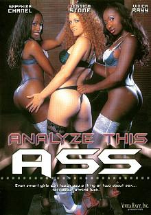 Analyze This Ass