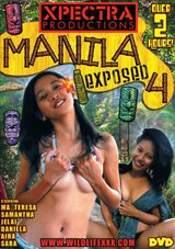 Adult Movies presents Manila Exposed 4