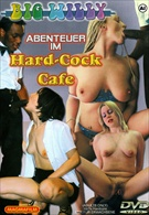 Hard-Cock Cafe