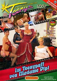 Im Teenypuff Don Madame Pipi
