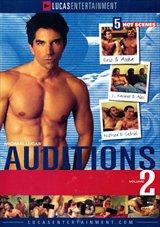 Michael Lucas' Auditions 2