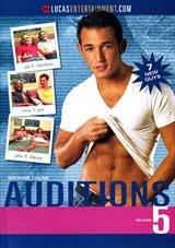 Michael Lucas' Auditions 5