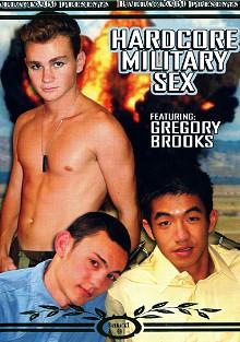 Hardcore Military Sex