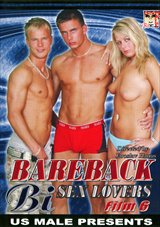 Bareback Bi Sex Lovers 6