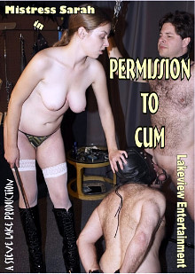 Permission To Cum