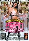 World's Biggest Asian Cream Pie