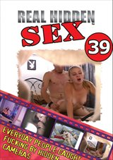 Real Hidden Sex 39