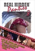 Real Hidden Panties 8