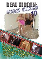 Real Hidden Coed Girls 10