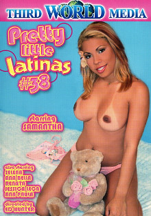 Pretty Little Latinas 38