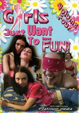 Girls Just Want To Have Fun 4