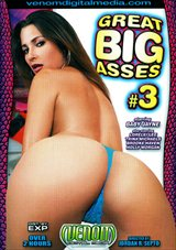 Adult Movies presents Great Big Asses 3