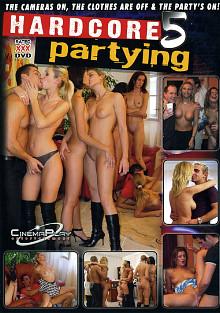 Hardcore Partying 5