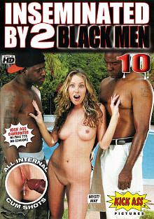 Inseminated By 2 Black Men 10