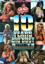 10 Years Big Bust 3