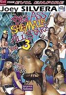 Big-Ass She-Male All Stars 3