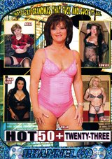 Adult Movies presents Hot 50 Plus 23