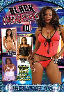 Black Mature Women 10