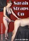 Sarah Straps On