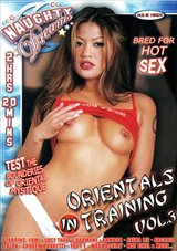 Adult Movies presents Orientals In Training 3