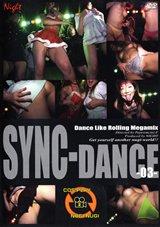 SYNC Dance 3