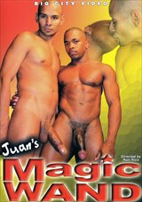 Juan's Magic Wand
