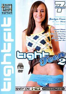 Tight Teen 2