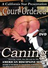 Court Ordered Caning
