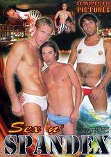 Sex N' Spandex