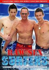 Raw Sex Surfers