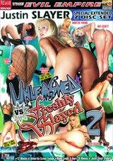 Unleashed Vs Freshly Slayed 2