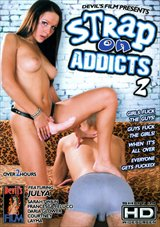 Strap On Addicts 2
