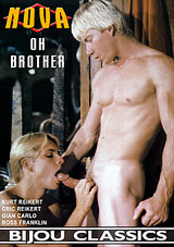 Oh Brother Xvideo gay