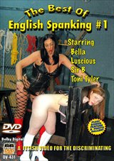 The Best Of English Spanking