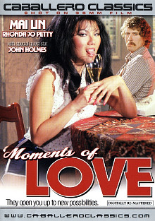 Moments Of Love