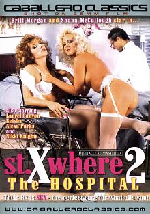 St. X Where 2: The Hospital