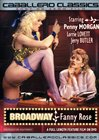 Broadway Fanny Rose