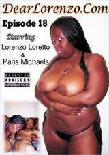 Adult Movies presents DearLorenzo.com 18