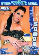 Shemale Samba Mania 28
