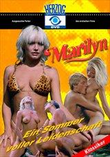 Marilyn Ein Sommer Voller Leidenschaft