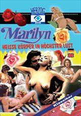 Marilyn Heisse Koerper In Hoechster Lust