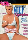 Confessions Of A Milf Nympho